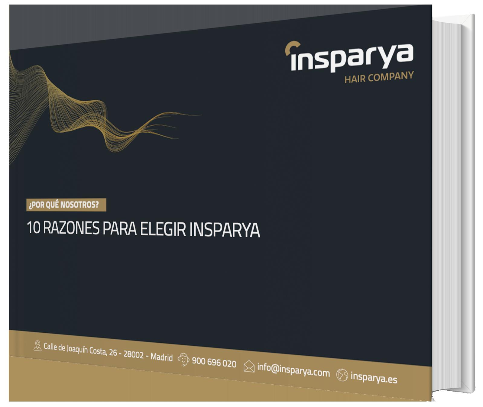 10 razones para elegir Insparya